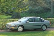 VOLVO S80 2.8 T-6 Executive Geartronic (1999-2000)