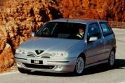 ALFA ROMEO Alfa 145 1.9 JTD L (1999.)