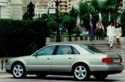 AUDI A8 2.8 quattro (1996-1998)