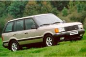 LAND ROVER Range Rover 4.6 HSE (Automata)  (1999.)