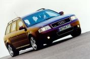 AUDI A6 Avant 2.5 TDI quattro (1999-2001)