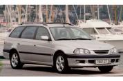 TOYOTA Avensis 1.6 Linea Sol (1997-2000)
