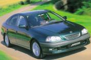 TOYOTA Avensis 2.0 Linea Sol (1997-2000)