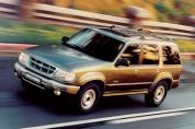FORD Explorer 4.0 V6 Aut. (1996-2001)