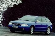 AUDI A4 Avant 2.6 (1995-1997)