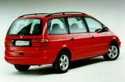 VOLKSWAGEN Sharan 2.0 CL (1995-2000)