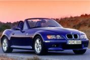 BMW Z 3 3.0 (2000-2002)