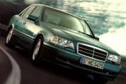 MERCEDES-BENZ C 240 Sport (1997-2000)