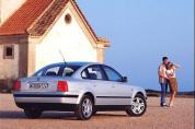 VOLKSWAGEN Passat Syncro 2.8 V6 (1997-1999)