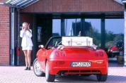FIAT Barchetta 1.8 16V (1995-2003)