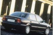 SUZUKI Baleno 1.6 GLX (1995-1998)