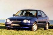TOYOTA Corolla 1.6 Linea Terra (1997-2000)