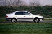 TOYOTA Avensis 2.0 TD Linea Sol (1997-2000)