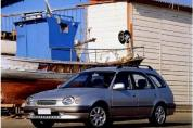 TOYOTA Corolla 1.4 Linea Terra ABS (1997-2000)