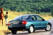 FORD Mondeo 1.8 16V Ghia (1996-2000)