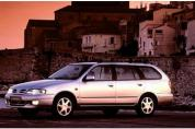 NISSAN Primera Wagon 2.0 (1998-1999)