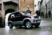 DAIHATSU Terios 1.3 SA (Automata)  (1997-1999)