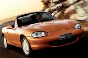 MAZDA MX-5 1.8i 16V Soft Top Anniversary (1999-2000)