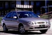 KIA Shuma 1.5 LS Cool 5th Anniversary (2000-2001)