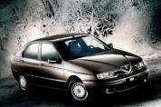 ALFA ROMEO Alfa 146 1.6 T.Spark L (1999-2001)