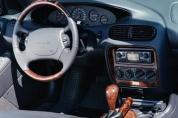 CHRYSLER Stratus Cabrio 2.5 LX (1996-2000)