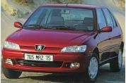 PEUGEOT 306 1.6 Style (1999-2000)