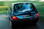 LANCIA Y 1.2 16V LX (1997-2000)