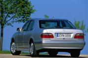 MERCEDES-BENZ E 200 Avantgarde (1999-2000)