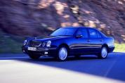 MERCEDES-BENZ E 240 Avantgarde (1999-2000)