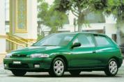 MAZDA 323 P 2.0 Ds (1997-1999)