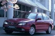 NISSAN Primera 1.6 Comfort (2001-2002)