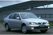 NISSAN Primera 1.8 Luxury