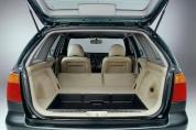 NISSAN Primera Wagon 2.0 Comfort CVT (1999-2002)