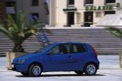 FIAT Punto 1.2 (2001-2002)