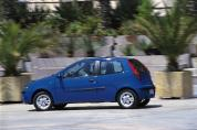 FIAT Punto 1.2 16V ELX (2001-2002)