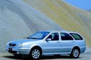 LANCIA Lybra SW 2.0 LX (1999-2000)