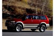 MITSUBISHI Pajero Sport Wag. 3.0 V6-24 GLS (2001.)