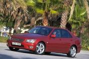 LEXUS IS 200 Executive (Automata)  (1999-2006)