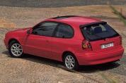 TOYOTA Corolla 1.4 Linea Luna (1997-2000)
