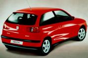 SEAT Ibiza 1.4 Stella Dream (2001-2002)