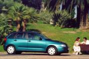 SEAT Ibiza 1.4 Stella Dream (2001-2002)