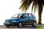 SEAT Ibiza 1.0 Select Sun (2000.)