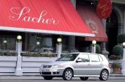 VOLKSWAGEN Polo 1.4 100 16V Highline