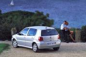 VOLKSWAGEN Polo 1.0 50 Highline