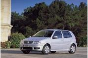 VOLKSWAGEN Polo 1.0 50 Highline (1999-2001)