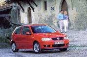 VOLKSWAGEN Polo 1.0 50 Trendline (1999-2001)