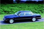 JAGUAR Daimler V8 (Automata)  (1997-2002)
