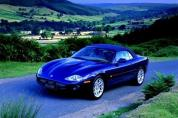 JAGUAR XK 8 4.0 Cabrio (Automata)  (1996-2002)
