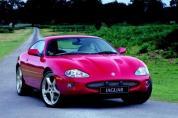 JAGUAR XK 8 4.0 Coupe (Automata)  (1996-2002)