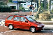 FIAT Palio Weekend 1.9 Dízel  (2000-2002)